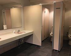 第三ビル女性WC